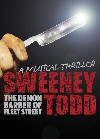 read Sweeney Todd Thrilling At LyricStage