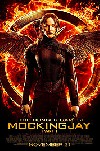 read Mockingjay at Best a Holiday Turkey