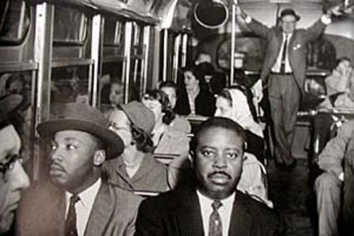 What States Did The Freedom Riders Travel Through
