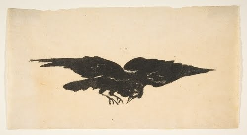 the Raven, 1875