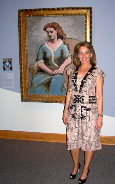 Gerald Murphy Inspired Gala At Williams College Art Museum