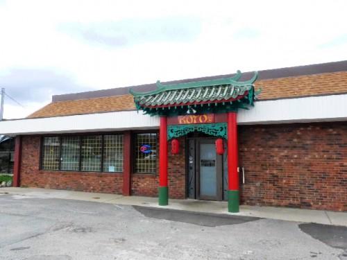 Koto Steak House and Sushi Bar