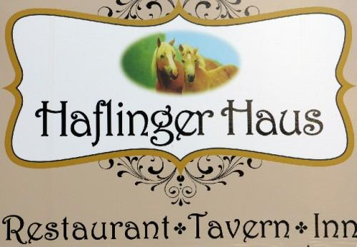 Renowned Chef Gerhard Schmid of Haflinger Haus