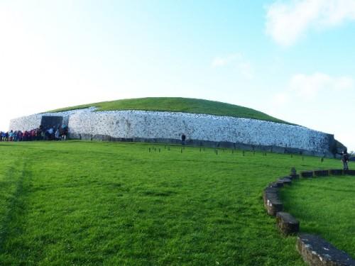 Rocks of Ireland
