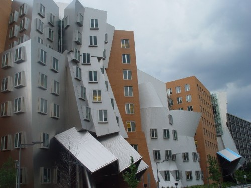 MIT Sues Architect Frank Gehry Over Flaws at Stata Center - Image 1