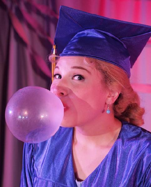 Bubble Gum Suzy
