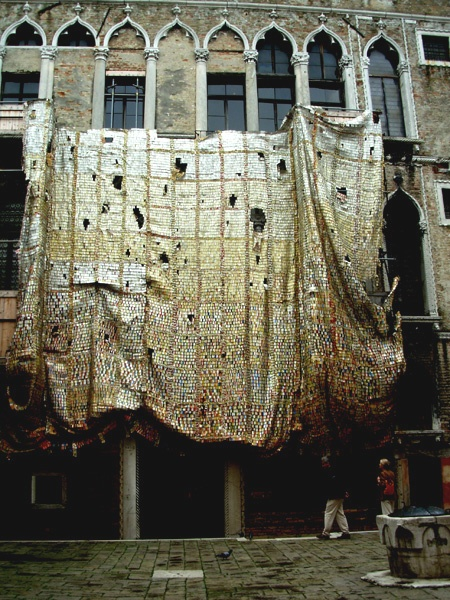 Venice Biennale 2007 and Palazzo Fortuny - Image 1