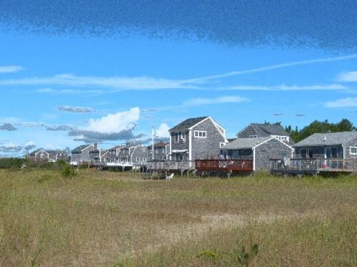 Scorton Marsh, Sandwich, Cape Cod