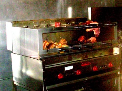 Pittsfield: Brazilian Restaurant and Pub - Image 2