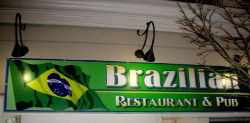 Pittsfield: Brazilian Restaurant and Pub - Image 1