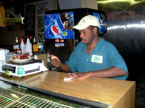Pittsfield: Brazilian Restaurant and Pub - Image 7