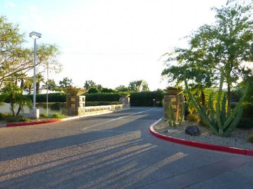 Arizona Biltmore a Phoenix Landmark