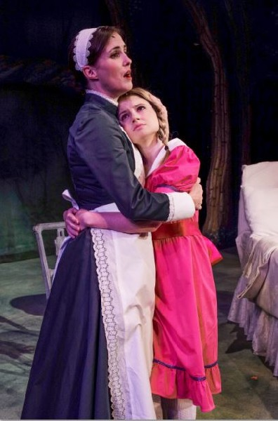 The Secret Garden at Capital Repertory Theater