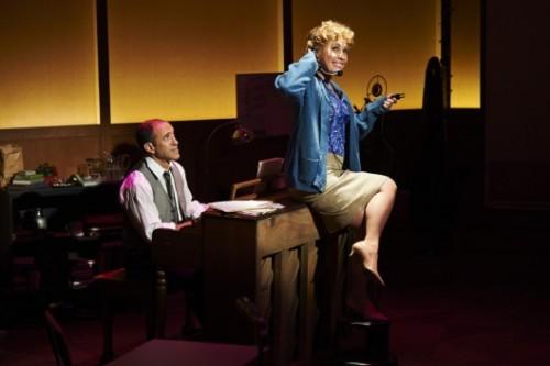 Willy Holtzman's Smart Blonde
