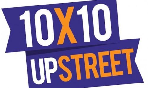10x10 Upstreet Arts Festival Returns to Pittsfield