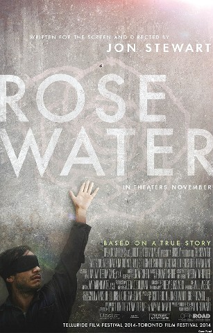 Rosewater Could Have Been a Great Movie