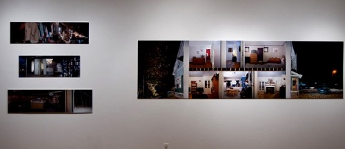 Stephen D. Paine Scholarship Exhibition at New England School of Art & Design - Image 5