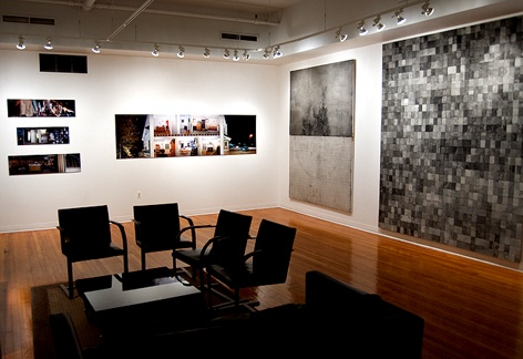 Stephen D. Paine Scholarship Exhibition at New England School of Art & Design - Image 6