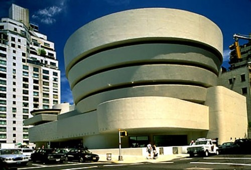 Tom Krens Resigns from the Guggenheim - Image 6