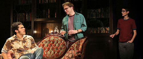Tony Winner Fun Home - Berkshire Fine Arts