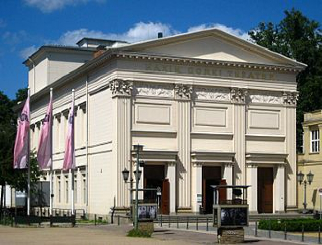 Gorki Theater