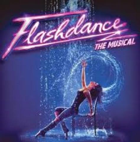 Flashdance The Musical Near Ft Lauderdale Berkshire