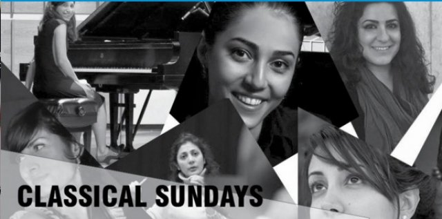 Iranian Women Composers at National Sawdust - Berkshire Fine