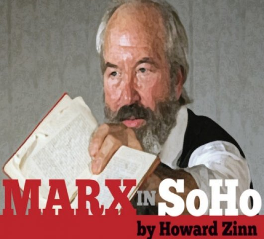 marx in soho This is the official you tube sight for iron age theatre, a theatre company located in the philadelphia region but producing programming that tours the entir.