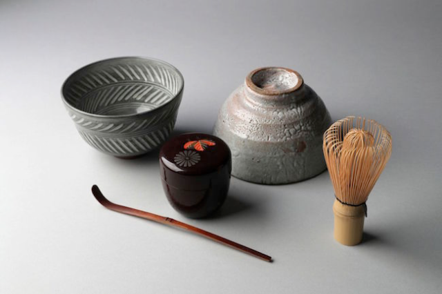 Fuller Japanese Utensils