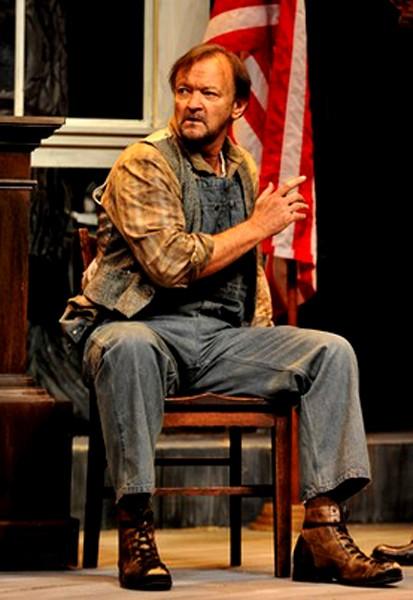 To Kill a Mockingbird at Barrington Stage Company