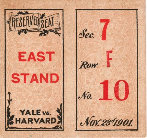 Harvard Beats Yale 29 to 29 A documentary by Kevin Rafferty