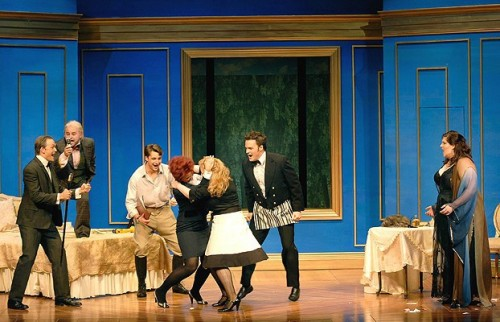 Berkshire Opera