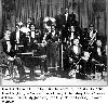 Ellington's band in 1927.