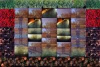 Vietnam Memorial - by: Charles Giuliano