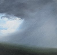 Squall - by: Ann Scott